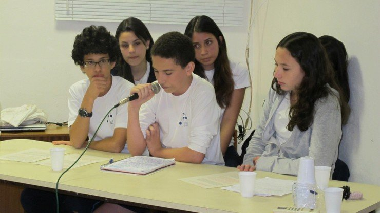 Honsbridge Interschool Debate Challenge August 2014