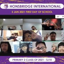 Orientation Day 2021