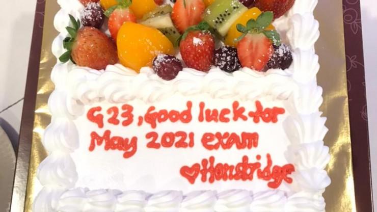 G23: Preparation for Cambridge IGCSE